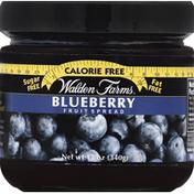 Walden Farms Fruit Spread, Blueberry
