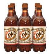 A&W Root Beer, Diet