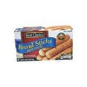 Best Choice Bread Sticks With Garlic