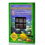 SF Bay Coffee Frozen Emerald Entree Cubes