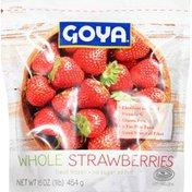 Goya Whole Strawberries