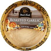Boar's Head Hummus, Roasted Garlic