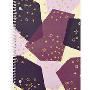 Mead Notebook, College Ruled, 70 Sheets