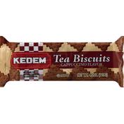 Kedem Tea Biscuits, Cappuccino Flavor