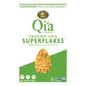 Nature's Path NP Qi'a Coconut Chia Cereal