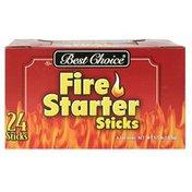 Best Choice Fire Starter Logs