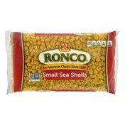 Ronco Sea Shells, Small