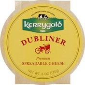 Kerrygold Spreadable Cheese, Premium, Dubliner