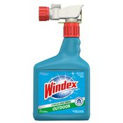 Windex Outdoor Concentrated Cleaner