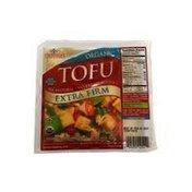 Melissa's Organic Tofu All Natural No Preservative Extra Firm
