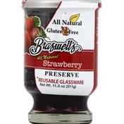 Braswell's Preserve, Strawberry