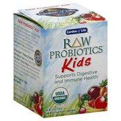 Garden of Life Probiotics, Kids