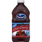 Ocean Spray Juice Drink, Cran-Cherry