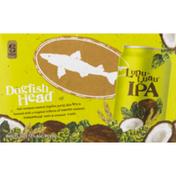 Dogfish Head Lupu-Luau IPA