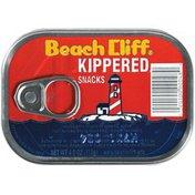 Beach Cliff Kippered Snacks