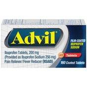 Advil Rapid Release Formula 200mg Ibuprofen