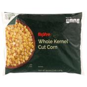 Hy-Vee Whole Kernel Cut Corn