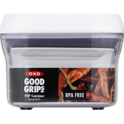 OXO 10 Oz Good Grips Pop Storage Container