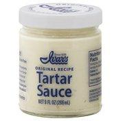 Ivars Tartar Sauce, Jar