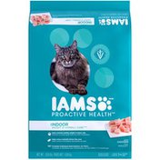 IAMS Indoor Weight & Hairball Care with Chicken Cat Food