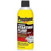 Prestone Premium AS237 Starting Fluid