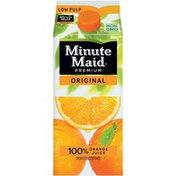 Minute Maid Orange Juice, Fruit Juice Drink
