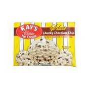 Kay's Select Chunky Chocolate Chip Squares