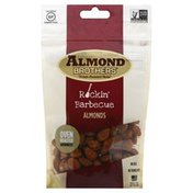Almond Brothers Rockin' Barbecue Almonds