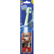 Arm & Hammer Toothbrush, Tooth Tunes, Just the Way You Are, Soft