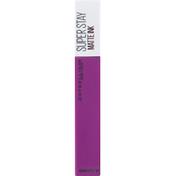 Maybelline New York Superstay Matte Ink Lip Color 35 Creator