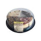 Meijer Decadent Cheesecake Sampler