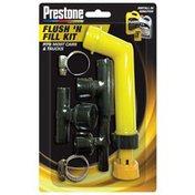Prestone Service Tools - AF-Kit Flush 'n Fill Kit