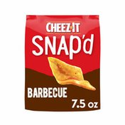 Cheez-It Cheese Crisps, Cheesy Baked Snacks, Lunch Snacks, BBQ