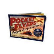 Workman Publishing Company, Inc. Paper Airplane Book Pocket Flyers