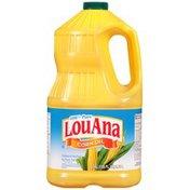 LouAna Pure Corn Oil