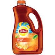 Lipton Lightly Sweetened Peach Iced Tea