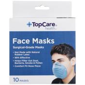 TopCare Surgical-Grade Face Masks