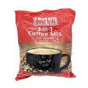 Gold Kili Instant Coffee Mix