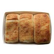 Manoucher Cinnamon Bread