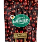 SB Sweet Dark Cherries Pitted
