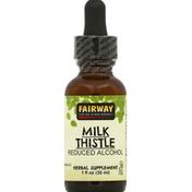 Fairway  Milk Thistle