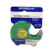 Domestix Invisible Tape