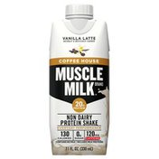 CytoSport Muscle Milk Vanilla Latte Non Dairy Protein Shake