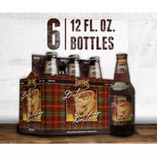 Founders Dirty Bastard Scotch Ale, Bottles