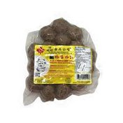 Hohoho Black Pepper Beef Ball