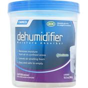 Camco Dehumidifier, Moisture Absorber, Lavender