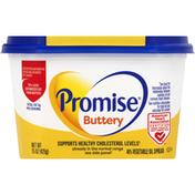 Promise Vegetable Oil Spread, 46%, Buttery