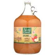 North Coast Organic Apple Juice
