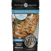 My Familys Seasonings Seasoning, Seafood