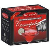 Bar Tender's Martini Mix, Instant, Cosmopolitan, Box